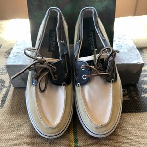 Speedy Top-Sider Boat Shoes